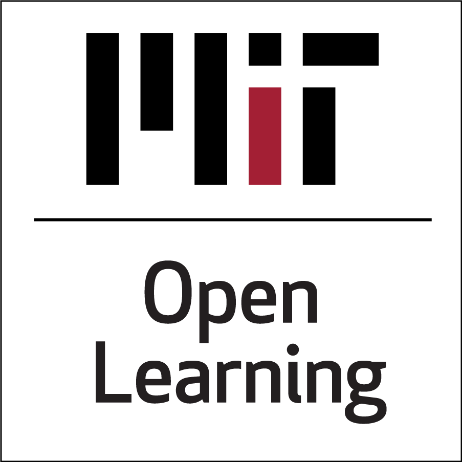MIT Open Learning Logo
