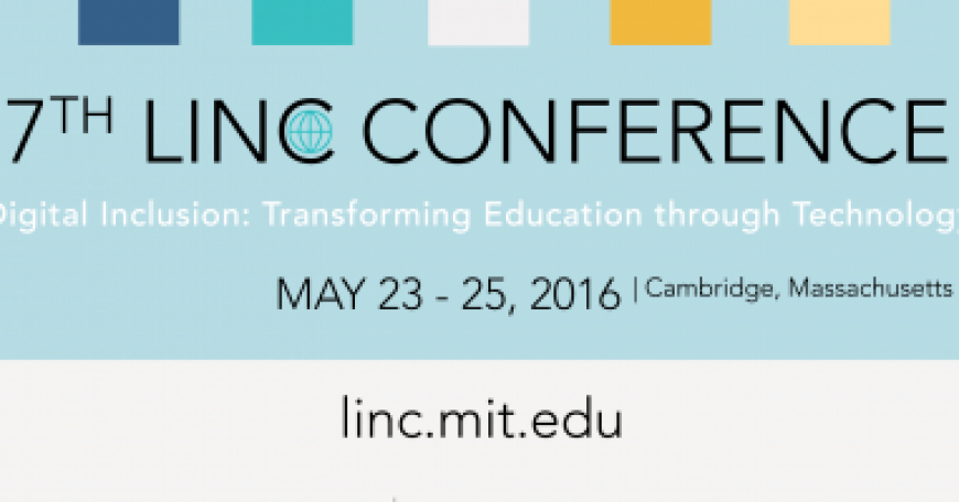 LINC conference logo